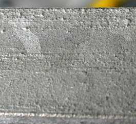 Steel Surface Condition