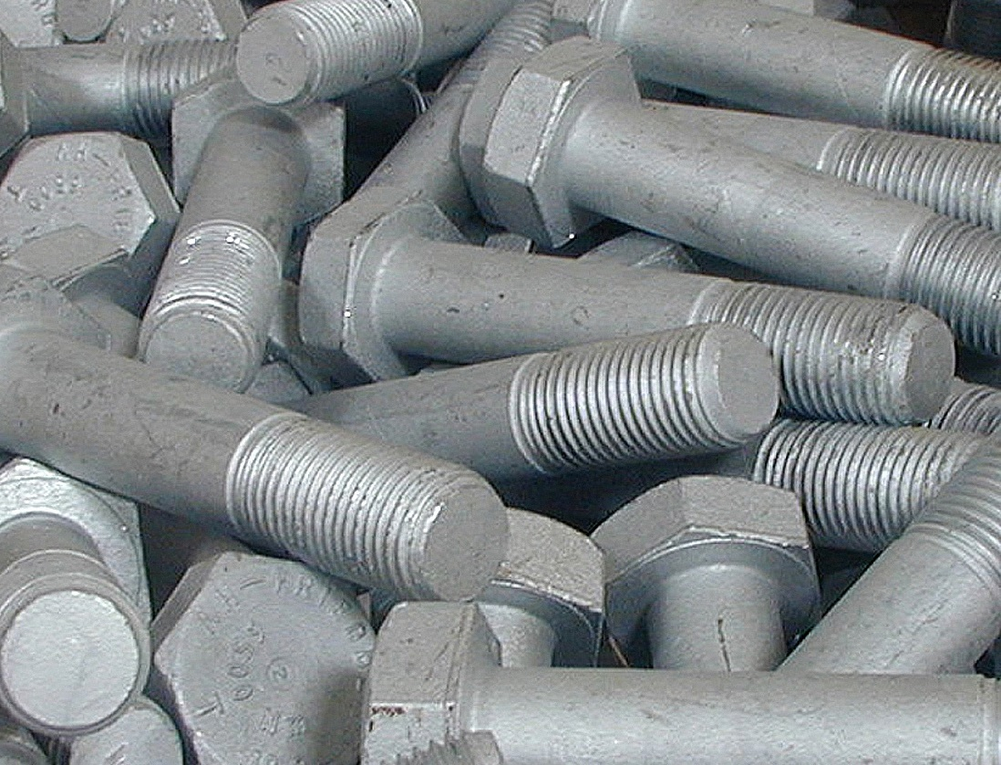 Image result for Galvanizing Joints