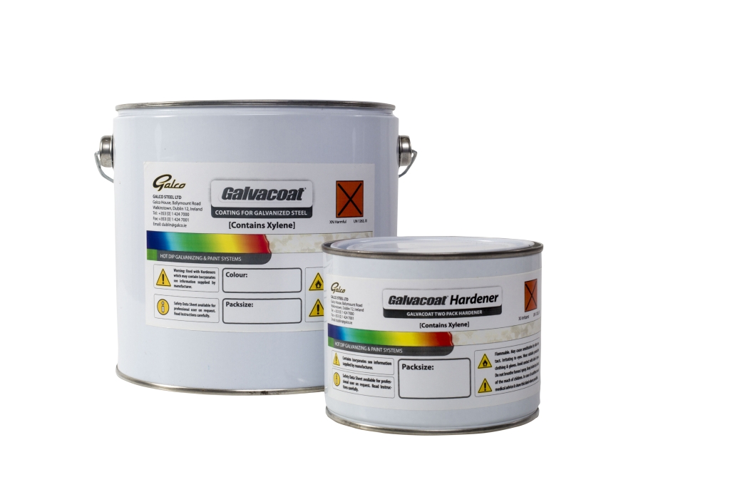 Best Paint for Galvanized Metal