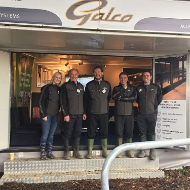 Galco Ploughing Championships