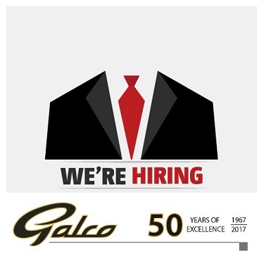 Galco sales job