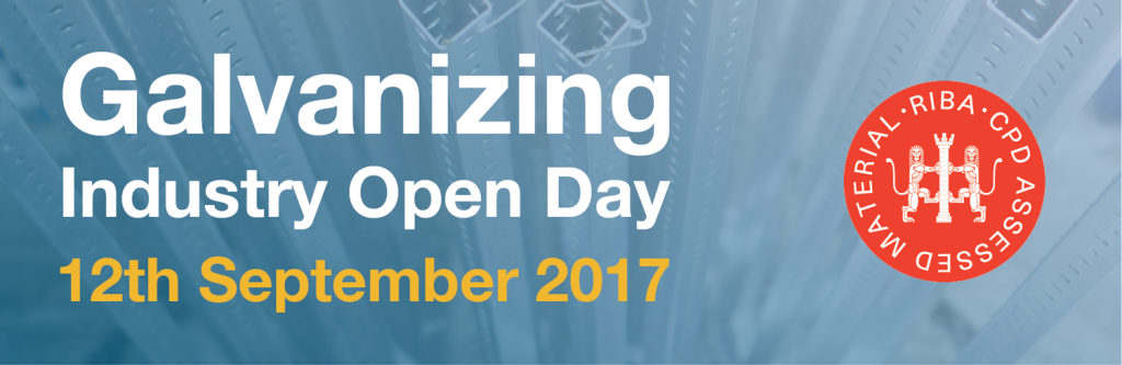 Galvanizing Industry Open Day