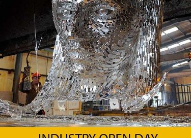 galvanizing industry open day Galco