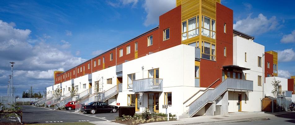Galco Galvanizing Urban Centres