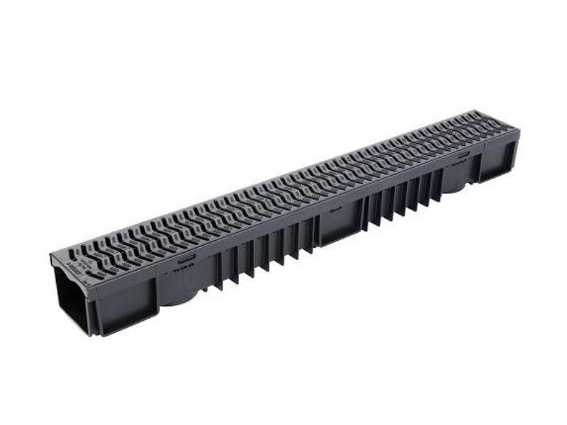 A15 Drainage Channel Plastic Grating BBET0958