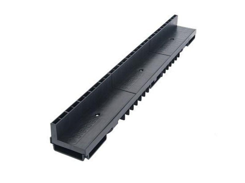 C250 Polypropylene Channel Plastic Slotted Grating BBET0216