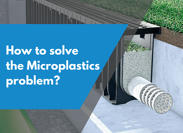 How to solve the Microplastics problem
