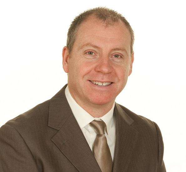 Alan Shanahan